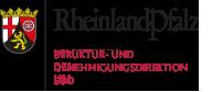 Land Rheinland-Pfalz – Genehmigungsdirektion Süd