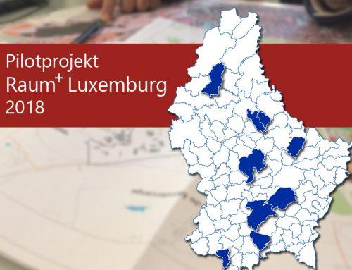 """""""Raum+ Luxembourg"""""""